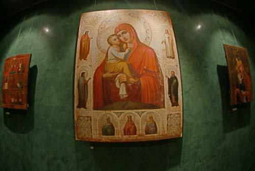 Sant Jordi Iconographic and Christianism Museum