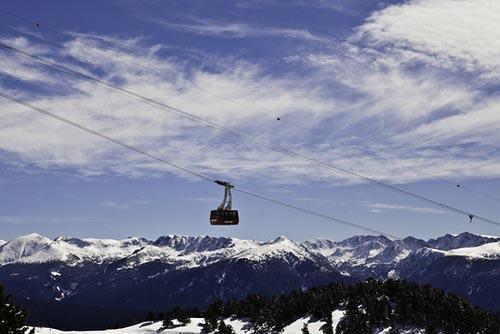 Vallnord Andorre
