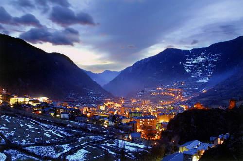 Andorra, Encamp