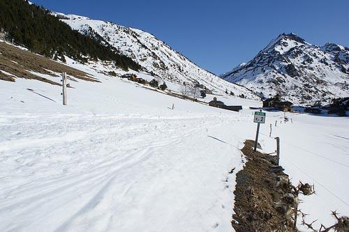 Esquiar em Andorra