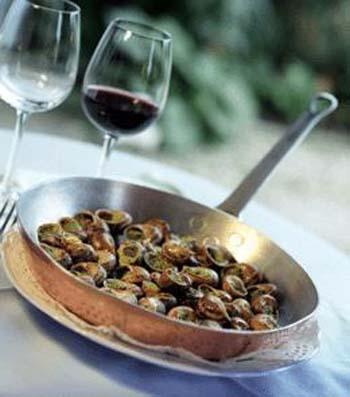 Gastronomia em Andorra
