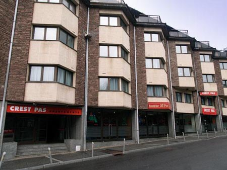 Apartaments Crest Pas, Pas de la Casa