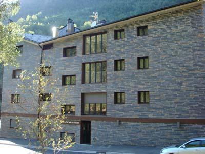 Apartaments Turístics Prat de Les Mines, Llorts