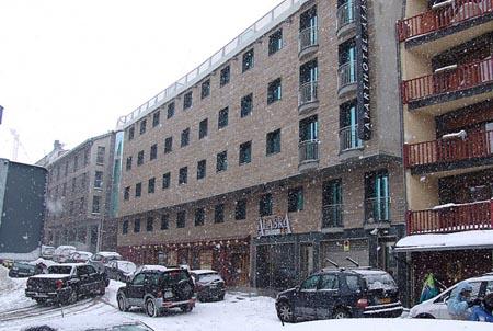 Aparthotel Alaska, Pas de la Casa