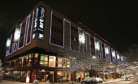 Acta Arthotel, Andorra la Vella