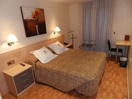 Hotel Les Truites, Pas de la Casa