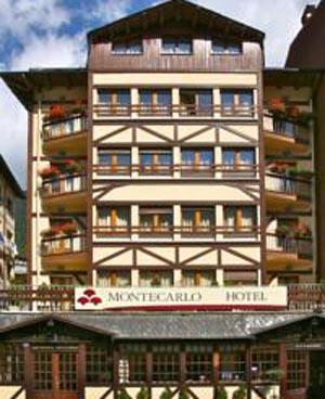 Montecarlo, Encamp