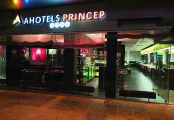 AHotels Princep, Escaldes-Engordany