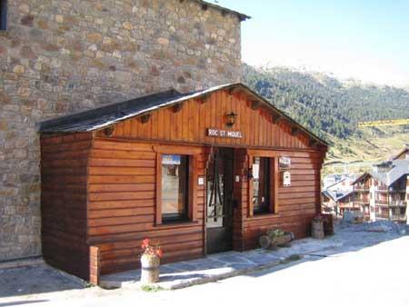 Hotel Roc de St Miquel, Soldeu