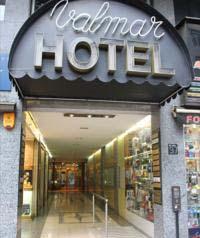 Hotel Valmar, Andorra la Vella