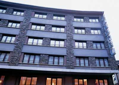 Hotel Eurotel, Escaldes-Engordany