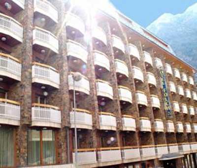 hoteles baratos en los pirineos: