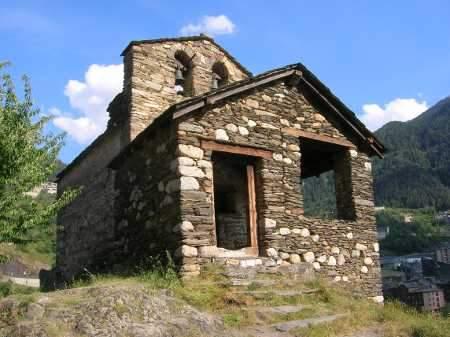 Maderas iglesias