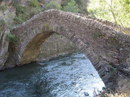 Puente de la Margineda, monumento em Andorra