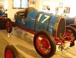 Museu Nacional do Automóvel, Andorra