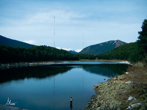 Pesca em Andorra