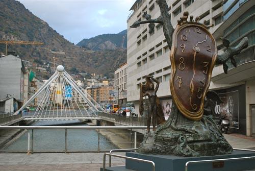 O Que ver en Andorra